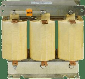 De-Tuning Reactor 480V, 60Hz