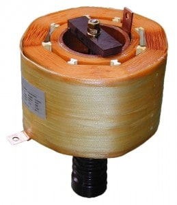 Air-Core-Reactor