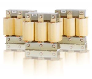 Mangoldt De-tuning Reactors cULus Listed