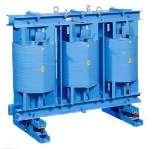 Medium Voltage Reactors