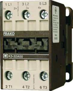 contactor-without-resistor