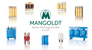 Mangoldt's new website