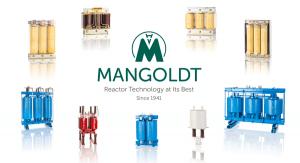 Mangoldt Reactors & Inductors