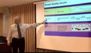 Power Quality Seminars