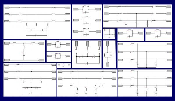Filter Design for Harmonics