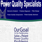 Power Quality Services & Products