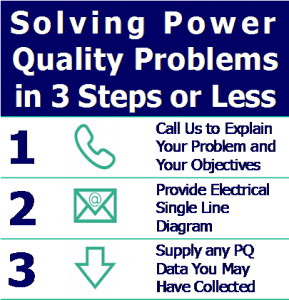 Interpretation & Analysis of Power Quality Data