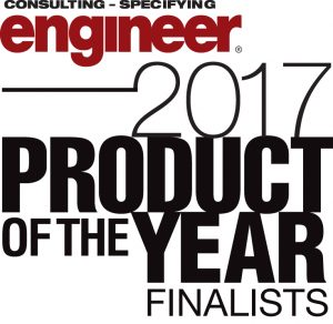 Consulting-Specifying Engineer 2017 Product of the Year Finalist