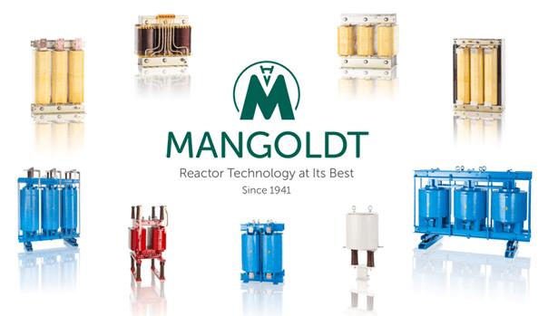 Mangoldt reactors