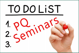 Power Quality Seminars