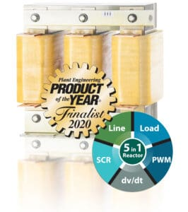 Mangoldt Plant Engineering Product of the Year Finalists